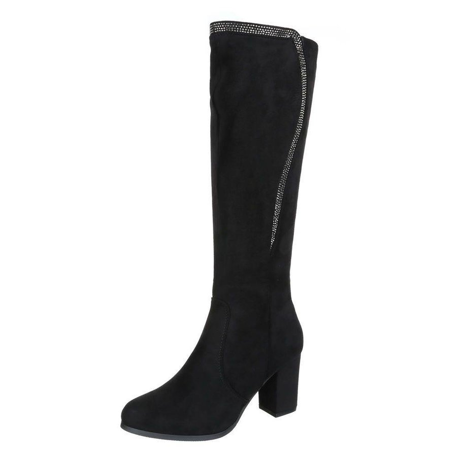 Damen Stiefel - black