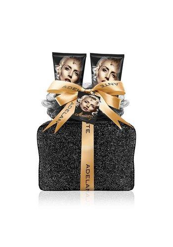 Adelante Geschenkset - Marilyn Monroe - Zwart of goud