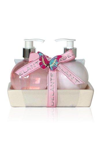Adelante Geschenkset handzeep en handlotion 250 ml
