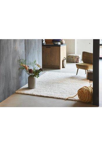 Home Living Home Living - Tapis Comfort -Coton -Crème