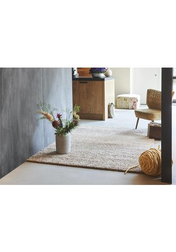 Home Living Home Living - Tapis Comfort -Coton -Taupe