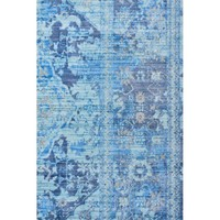 Vloerkleed Bohemian Blue
