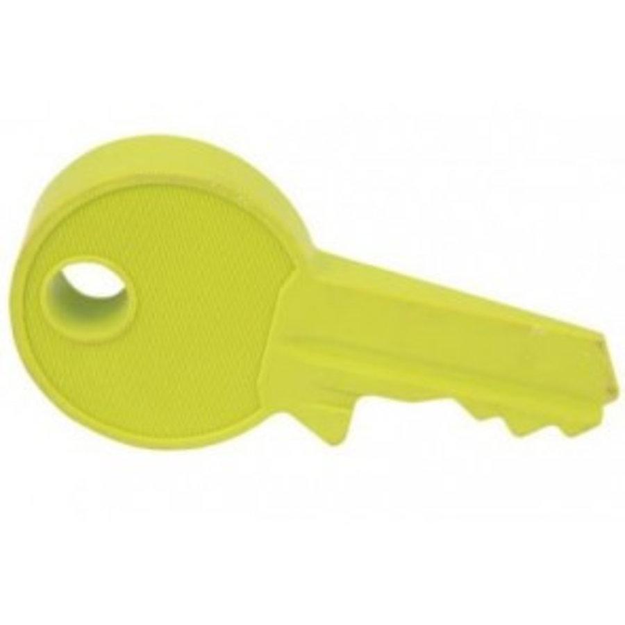 Neckermann Arrêt de porte en forme de clé 18cm