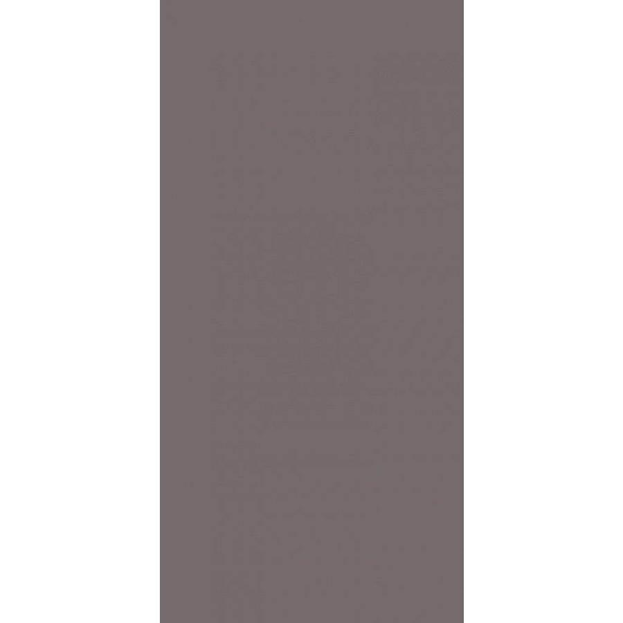 Keukenkast Battery Hoogglans wit, Donker geborsteld eiken