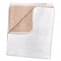 Twijfelaar bed Pocket (140 x 200) - Wit Wit