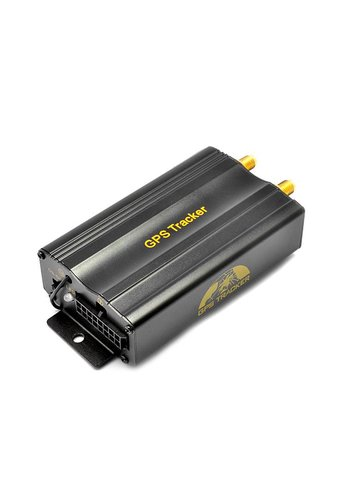 Neo Tronic Système de suivi des véhicules par GPS