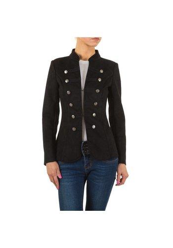 Neckermann Dames blazer - zwart