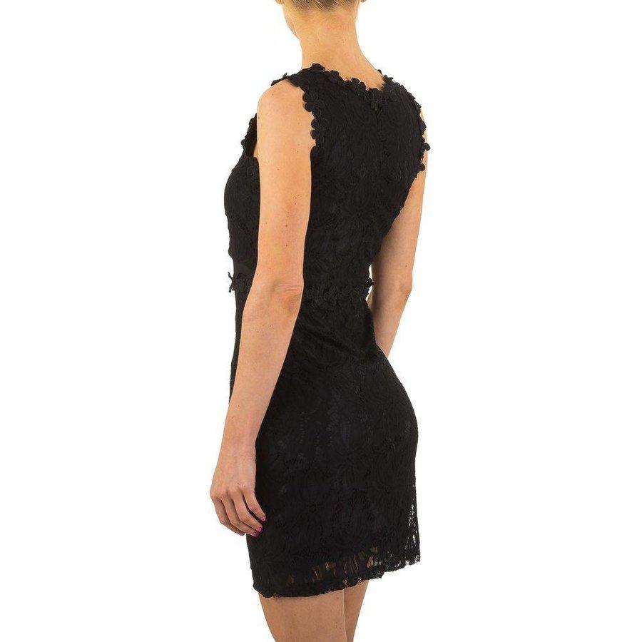 Damen-Kleid-black