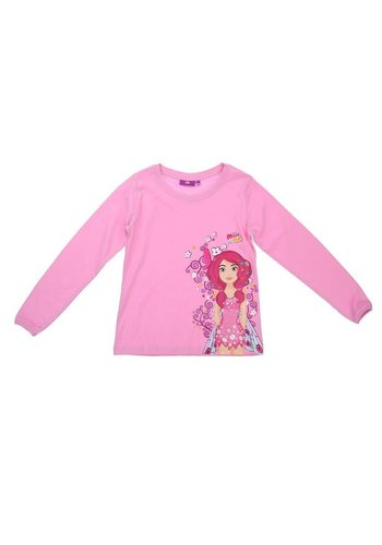 Mia and Me Kinder Sweater - Roze