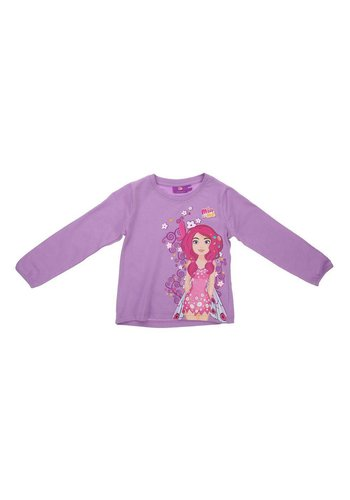 Mia and Me Kinder Sweater - lila