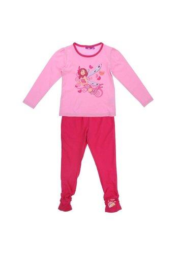 Mia and Me Kinder Pyjama- Roze