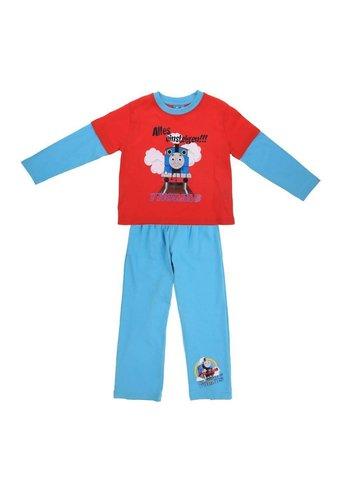 THOMAS Kinder Pyjama - Rood
