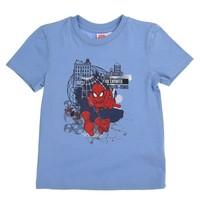 Kinder T-Shirt - blue