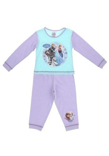 Disney Frozen Kinder Pyjama