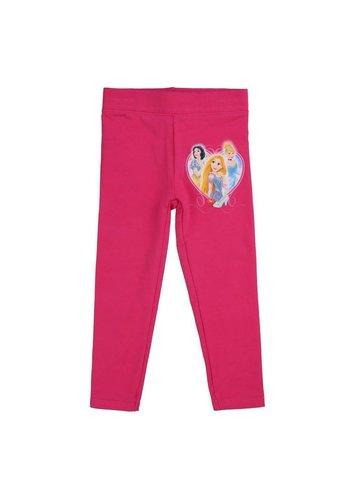 Disney Princess Kinder Leggings Roze