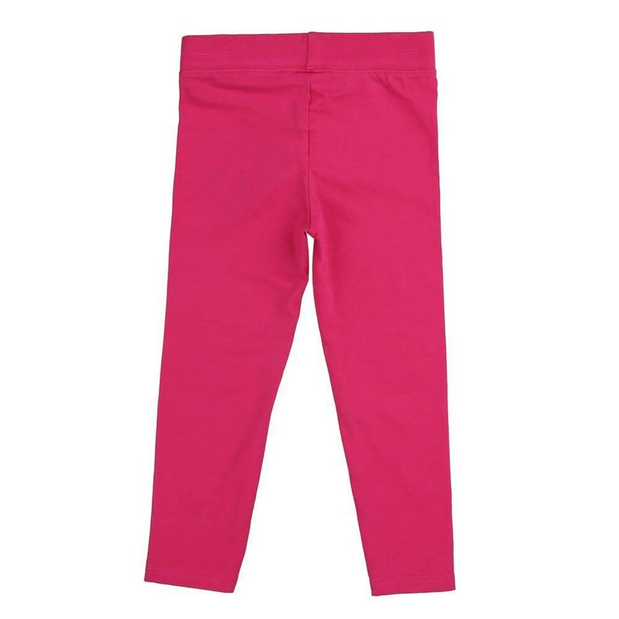 Kinder Leggings - pink