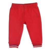Kinder Sportanzug - red