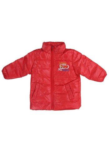 Disney Cars Kinder Jacke - red