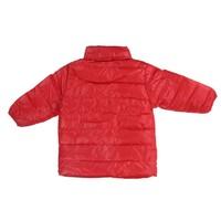 Kinder Jacke - red