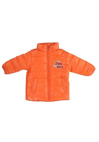Disney Cars Kinder Jacke - orange