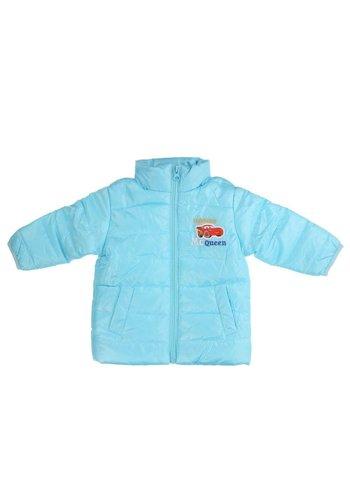 Disney Cars Kinder Jacke - blue