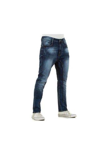 ORIGINAL JEANS Heren jeans