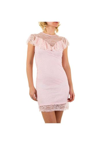 Neckermann Dames jurk - roze