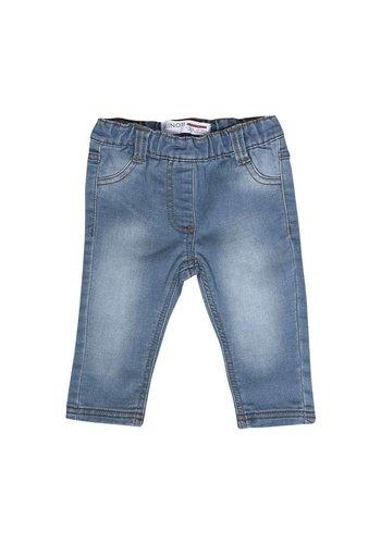 Neckermann Kinder spijkerbroek - blauw