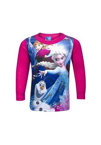 Disney Frozen Dames Boots - Zwart