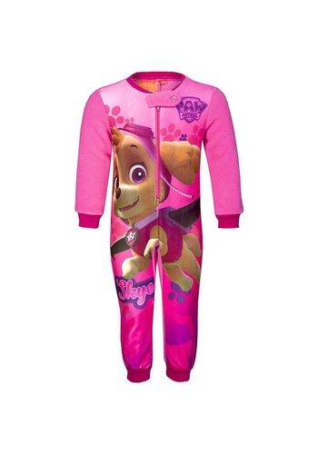Paw Petrol Kinder Pyjama Roze