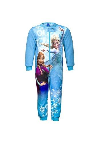Disney Frozen Kinder pyjama Blauw