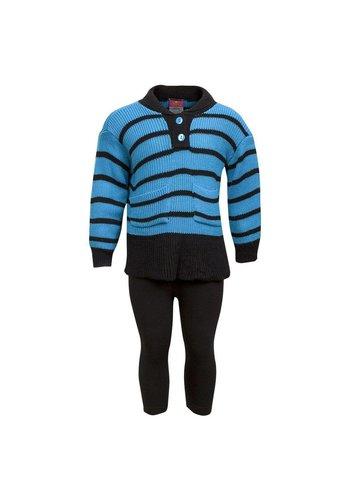 Neckermann Kinder Broek en trui - Blauw