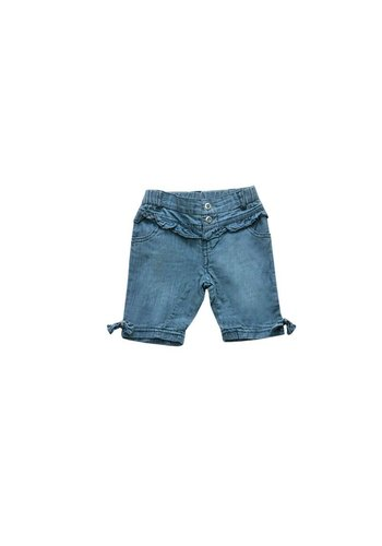 Neckermann Kinder Shorts - Blauw
