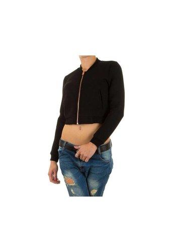 Neckermann Dames Pullover - Zwart