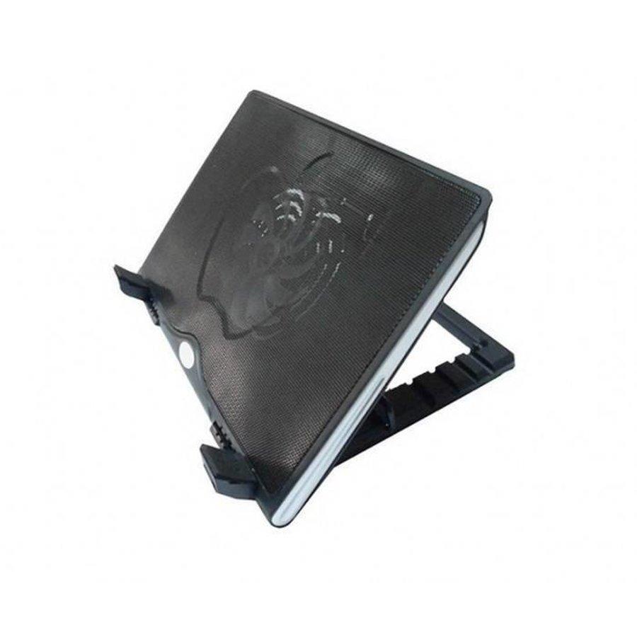Laptop-Ständer mit Lüfter