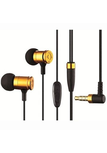 Neckermann Écouteurs intra-auriculaires en forme de balle 007