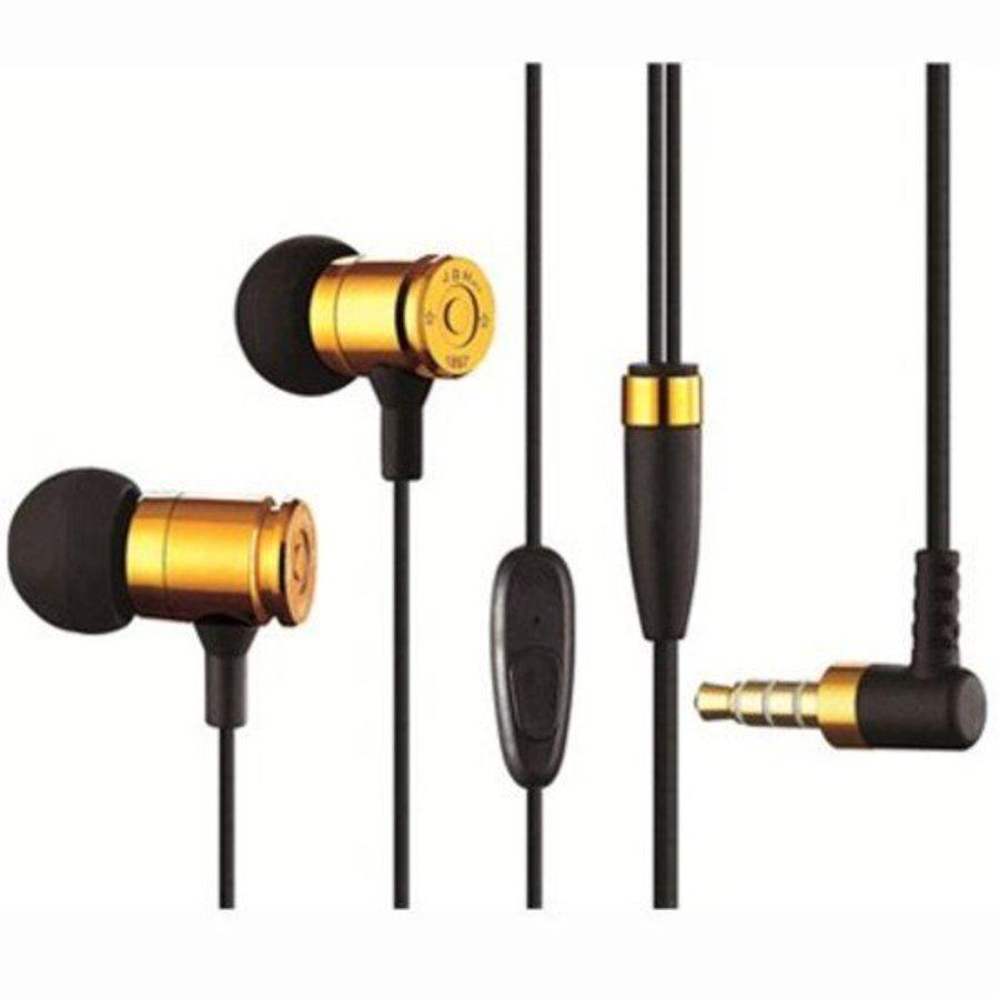 In-Ear Kopfhörer in Form Kugel 007