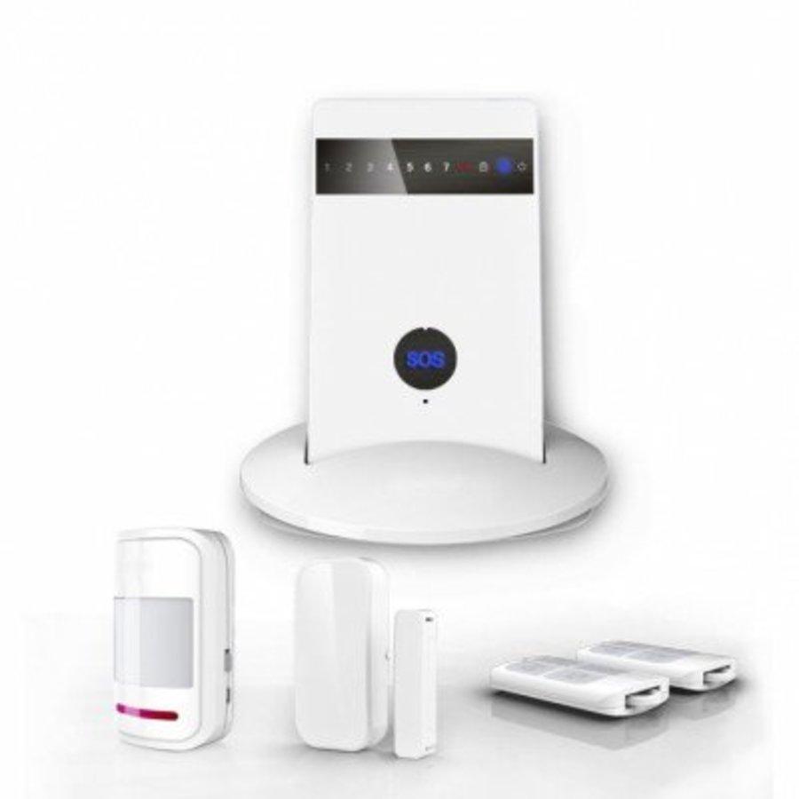 Alarmsystem (mobil)