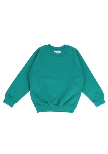 Neckermann Kinder sweater - groen