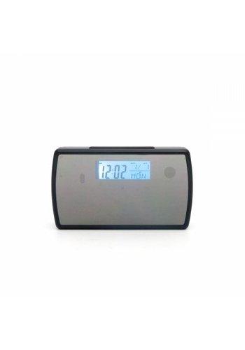 Neckermann Horloge numérique avec Spycam HD 720P