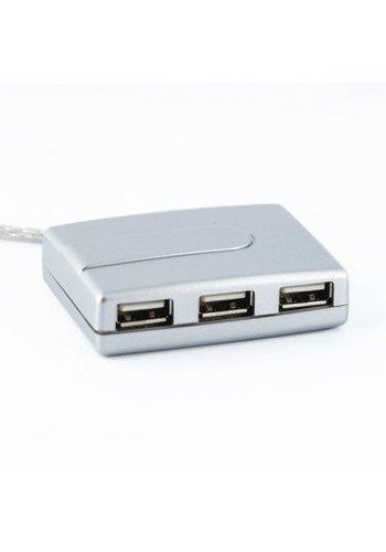 C-Blocs 4 Poorts USB 2.0