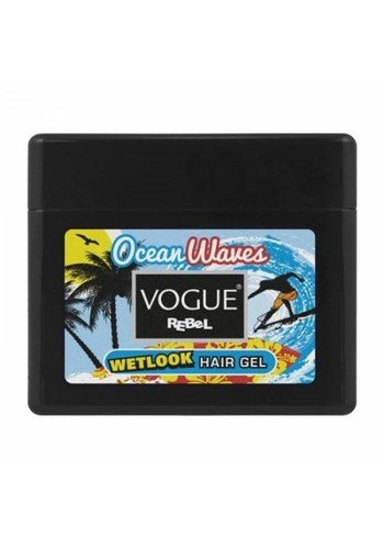 Vogue Gel pour les cheveux  wetlook ocean waves 300 ml