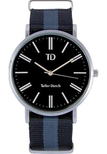 Tailor Dutch Uhr  - Copy