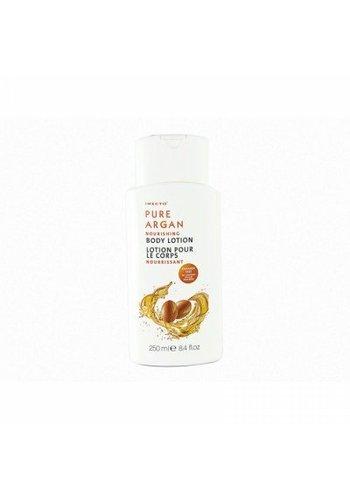 Inecto Douche crème Pure Argan 250 ml