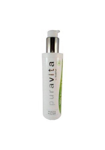 Zarqa Vitalizing bodymilk 200 ml