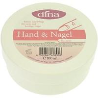 Hand und Nagel Rosebalsem 100 ml