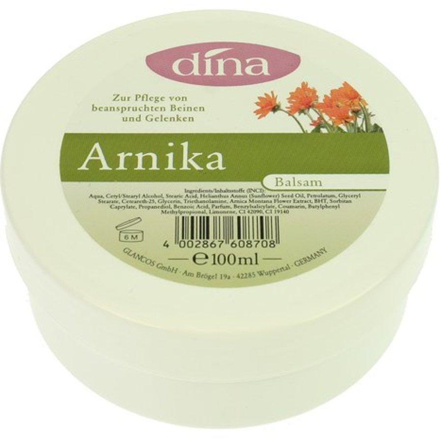 Baume Arnica 100 ml