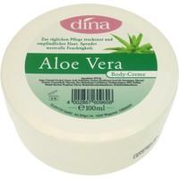 Körpercreme Aloe Vera 100 ml