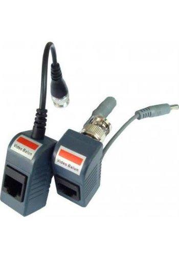 Cablexpert Video / Strom Balun