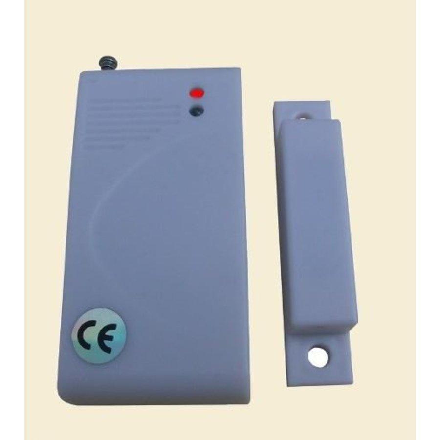 Magnetischer Türkontakt KR-D022